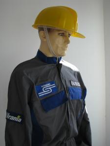 Vêtement professionnel