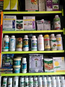 Insecticide Tunisie