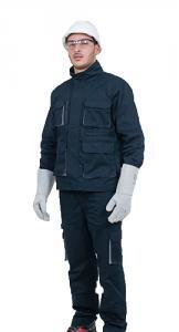 Vêtements industriels