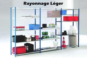 Rayonnage