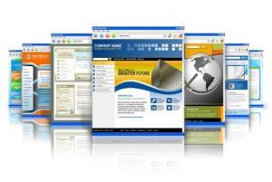 Conception et réalisation de site web