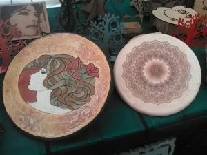 Tableaux et peintures