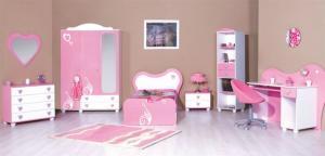 Chambres d'enfant daisy