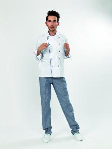 Vêtement de cuisinier