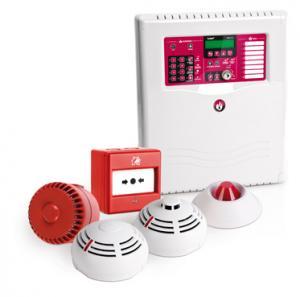 Alarmes incendie électroniques