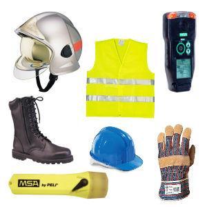 Outillages et équipements