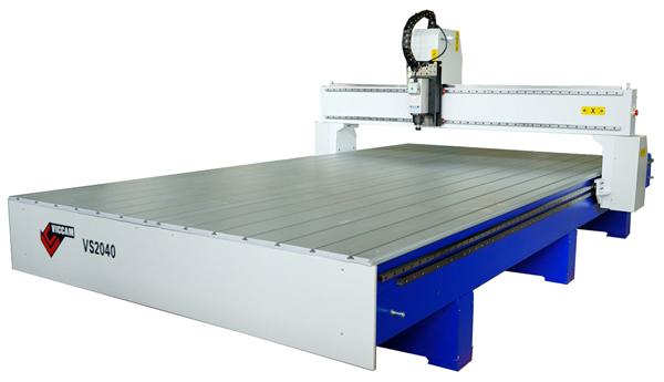 Machine de Gravure CNC VS2040