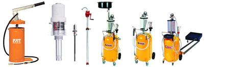 lubrification,Graisseurs et Enrouleurs