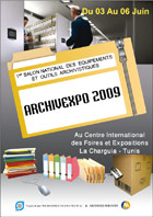 ARCHIVES EXPO 2009
