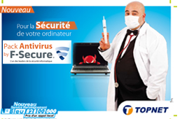 f secure topnet