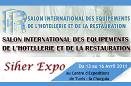 Siher Expo 2011