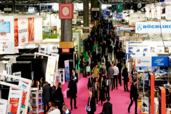 Salon mondial de la sous-traitance industrielle « MIDEST »