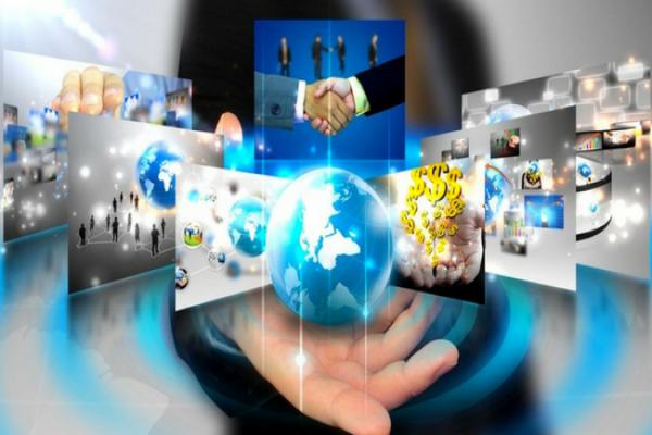 Salon des technologies de l information et de la for Salon des technologies
