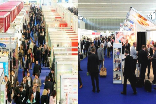 Salon international des marques de distributeurs