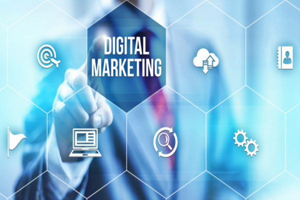 Congrès des experts en « Digital Marketing »