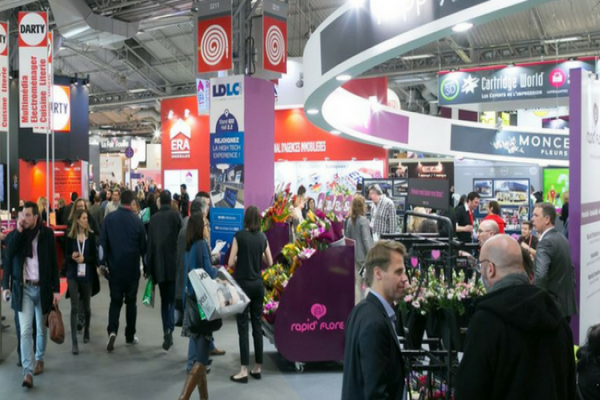 Salon de la franchise en Europe
