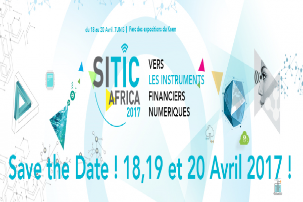 SITIC AFRICA 2017: Salon International des TIC