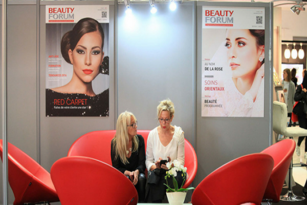 Salon Beauty Forum Munich