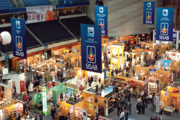 SISAB PORTUGAL: Salon International du secteur alimentaire et Boissons