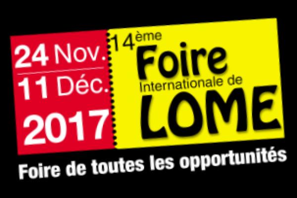 Mission d'hommes d'affaires pour visiter le Foire Internationale de Lomé (FIL)