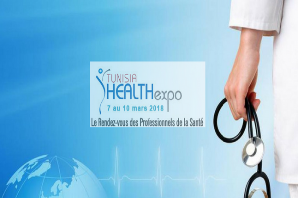 TUNISIA HEALTH EXPO 2018