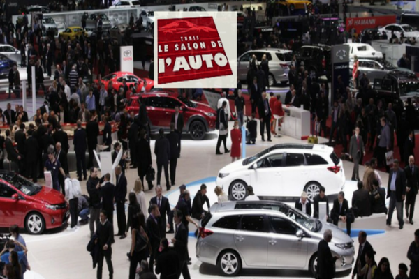 Salon International de l'Automobile de Tunis 2017