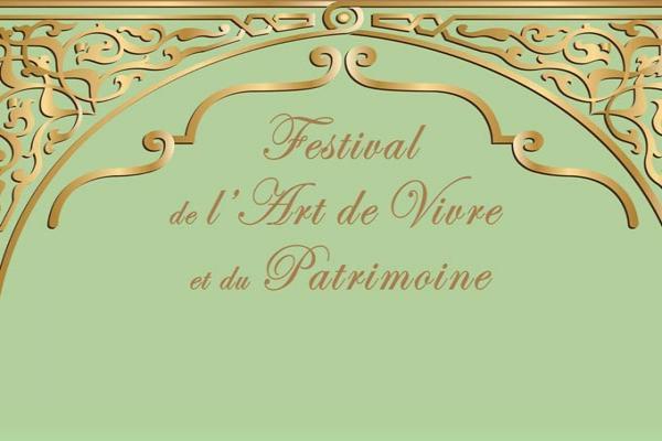 Festival de l'Art de Vivre et du Patrimoine 2017