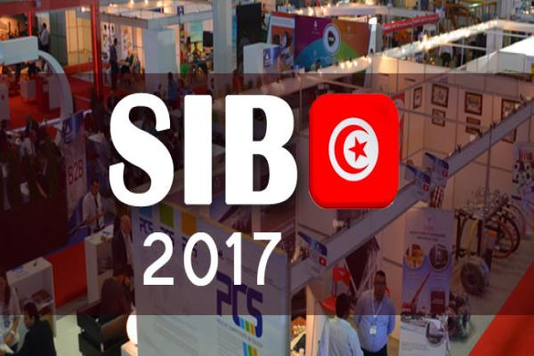 SIB TELECOM 2017 :  le Salon International de l'Informatique, des Technologies de l'information et de la Télécommunication