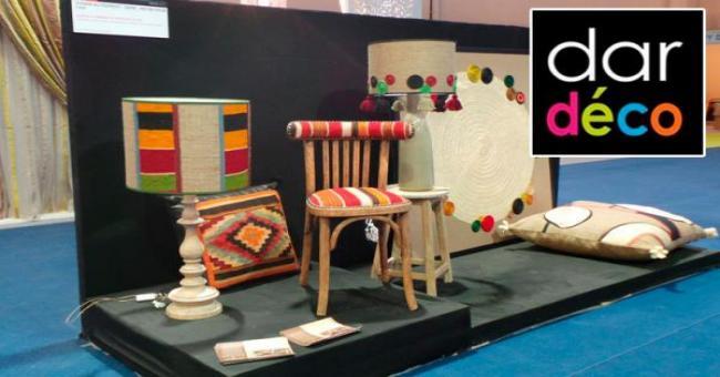 Dardeco Tunis 2018 : Salon de la décoration et du design
