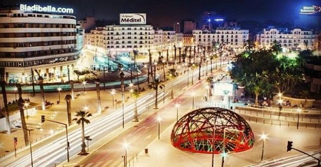 08197d75d97d Des rencontres B2B organisées à l occasion de Forum d affaires à Casablanca