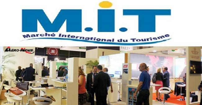 MIT - MARCHÉ INTERNATIONAL DU TOURISME 2019