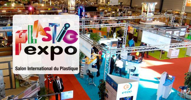 Salon international du plastique et du caoutchouc