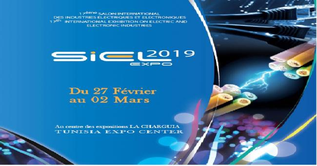 SIEL EXPO 2019