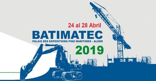 BATIMATEC 2019