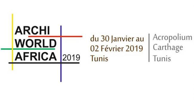 ARCHI WORLD Africa 2019
