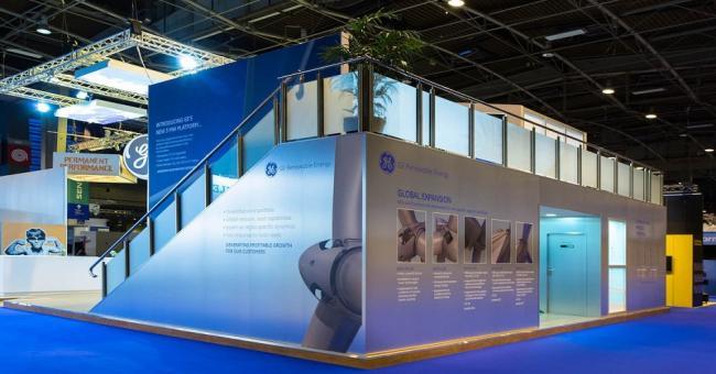 Salon International de l'électronique et de l'électricité