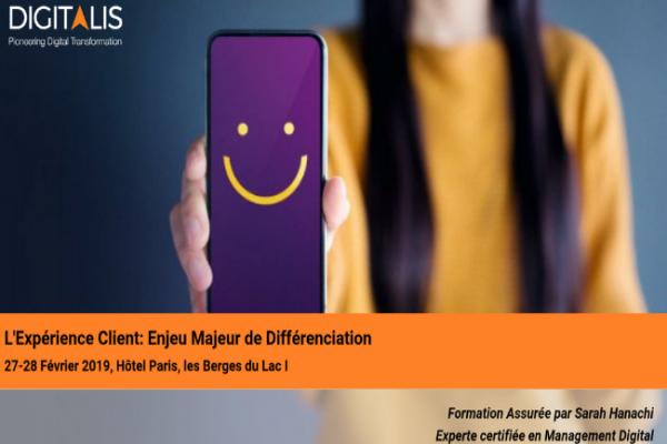 L'Expérience Client : Enjeu Majeur de Différenciation