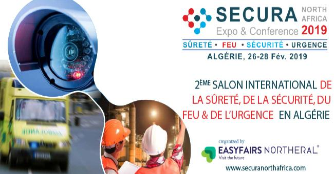 SECURA NORTH AFRICA 2019