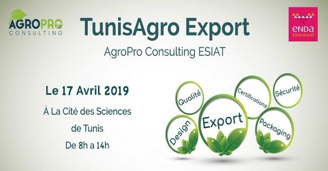 TunisAgro Export
