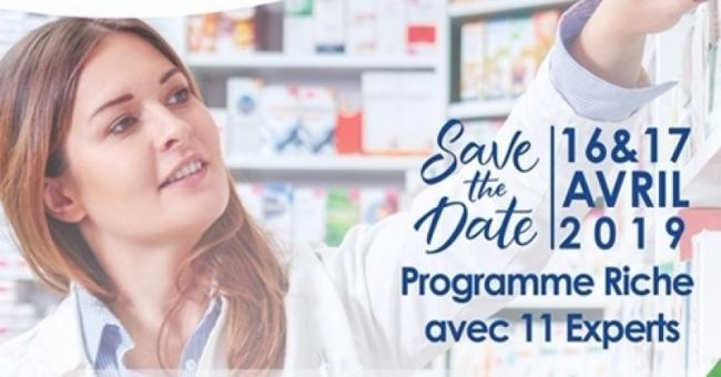 Journées internationales de merchandising et de marketing pharmaceutique (MMP)