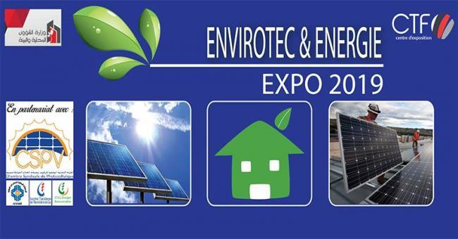 ENVIROTEC & ENERGIE EXPO