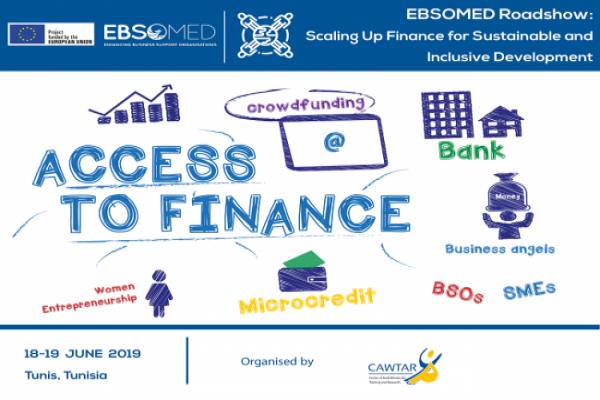 Renforcer les Financements pour un Développement Durable et Inclusif