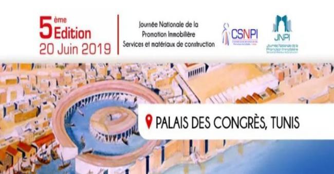 5ème Édition Nationale De La Promotion Immobilière