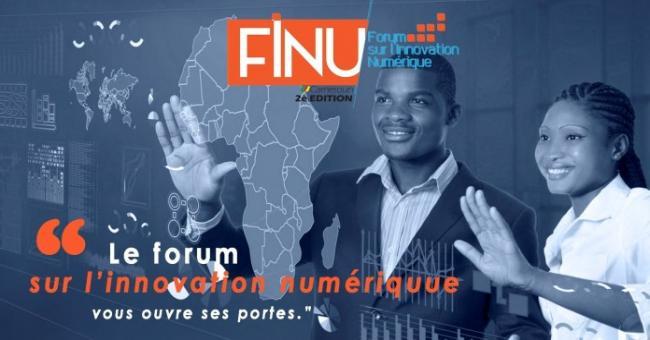 Forum sur l'Innovation numérique