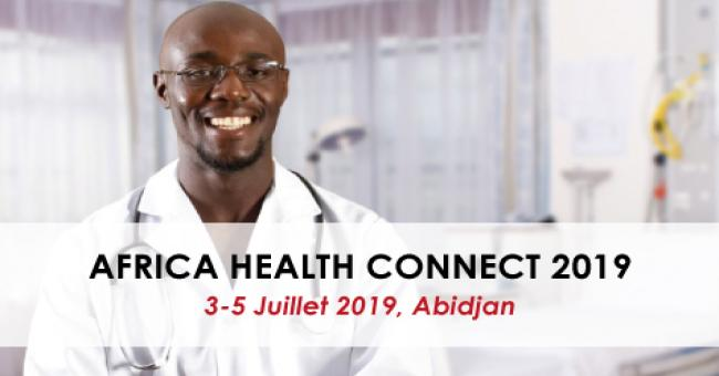 AFRICA HEALTH CONNECT 2019