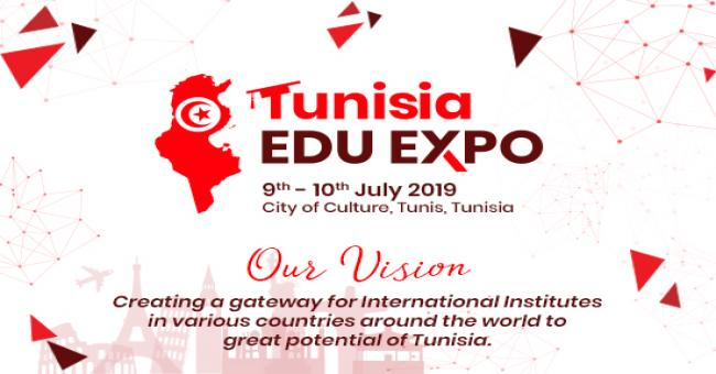 Tunisia Edu Expo