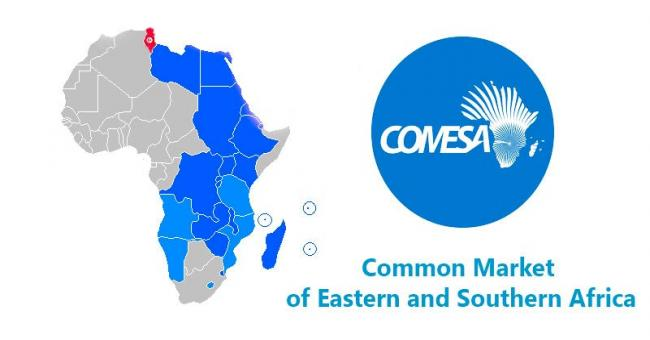 Foire Internationale du COMESA