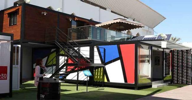 Le Salon africain du bâtiment et des métiers connexes «AFRIBAT»