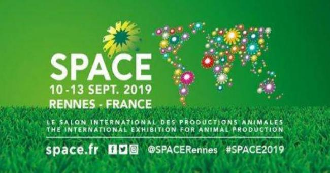 SPACE 2019 Mission d'Hommes d'affaires Tunisiens