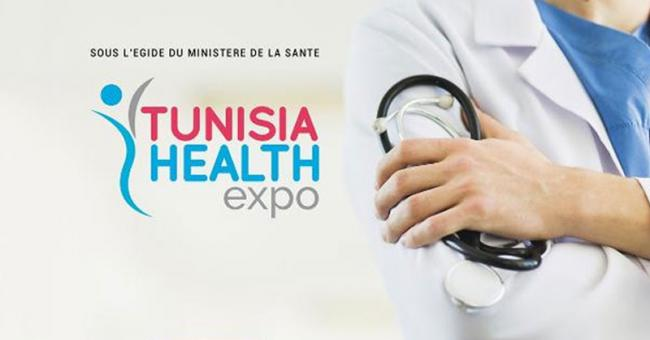 Salon International de la Santé Tunisia Health Expo 2020